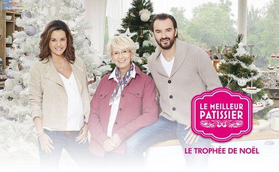 """""""Le Meilleur Patissier"""" (© PASCALITO/M6)"""