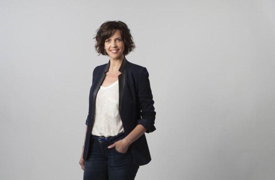 Nathalie Renoux (M6)