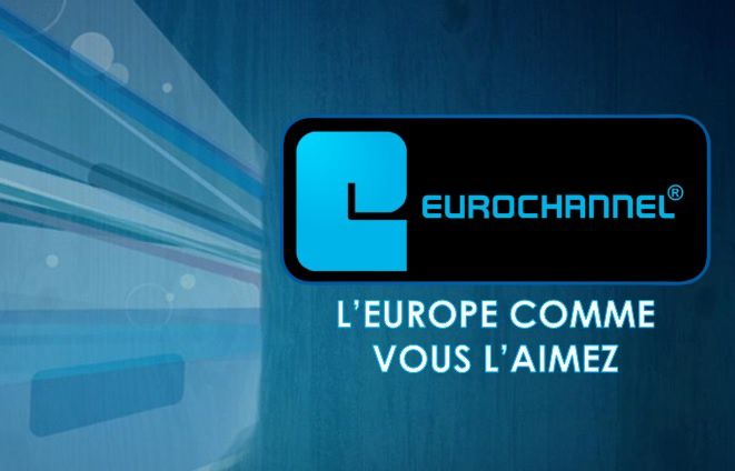"""Eurochannel"" (DR)"