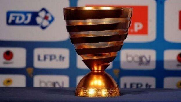 """""""Coupe de la Ligue"""" (DR)"""