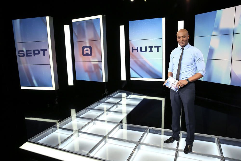 """Sept à Huit"" (Marie ETCHEGOYEN/TF1)"