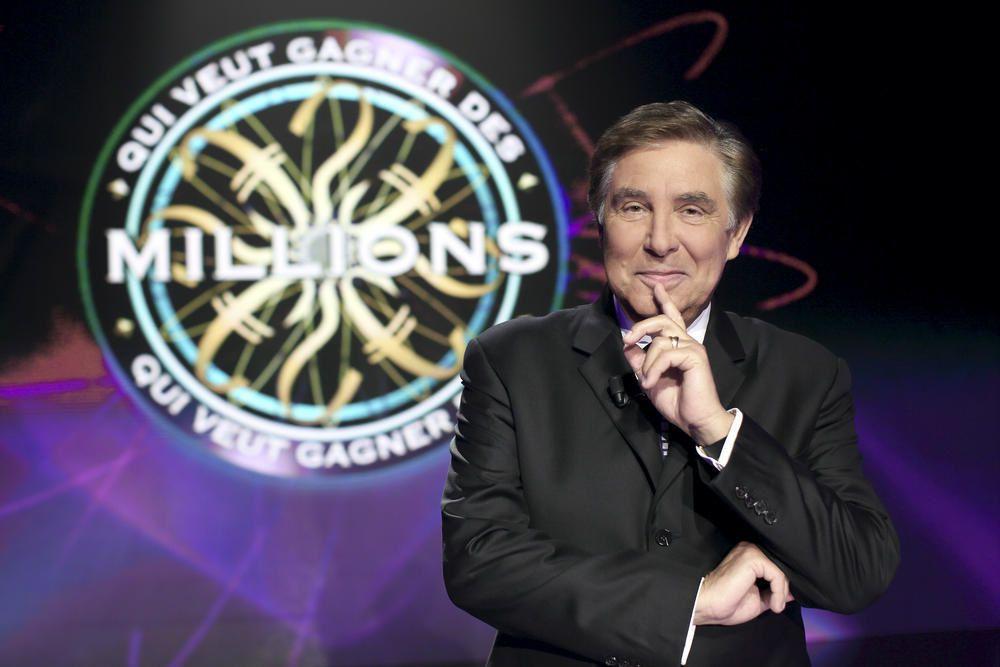 """""""Qui veut gagner des millions ?"""" (TF1/D.Merle)"""