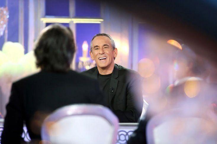 """""""Salut les Terriens !"""" (Canal+/Daniel Bardou)"""