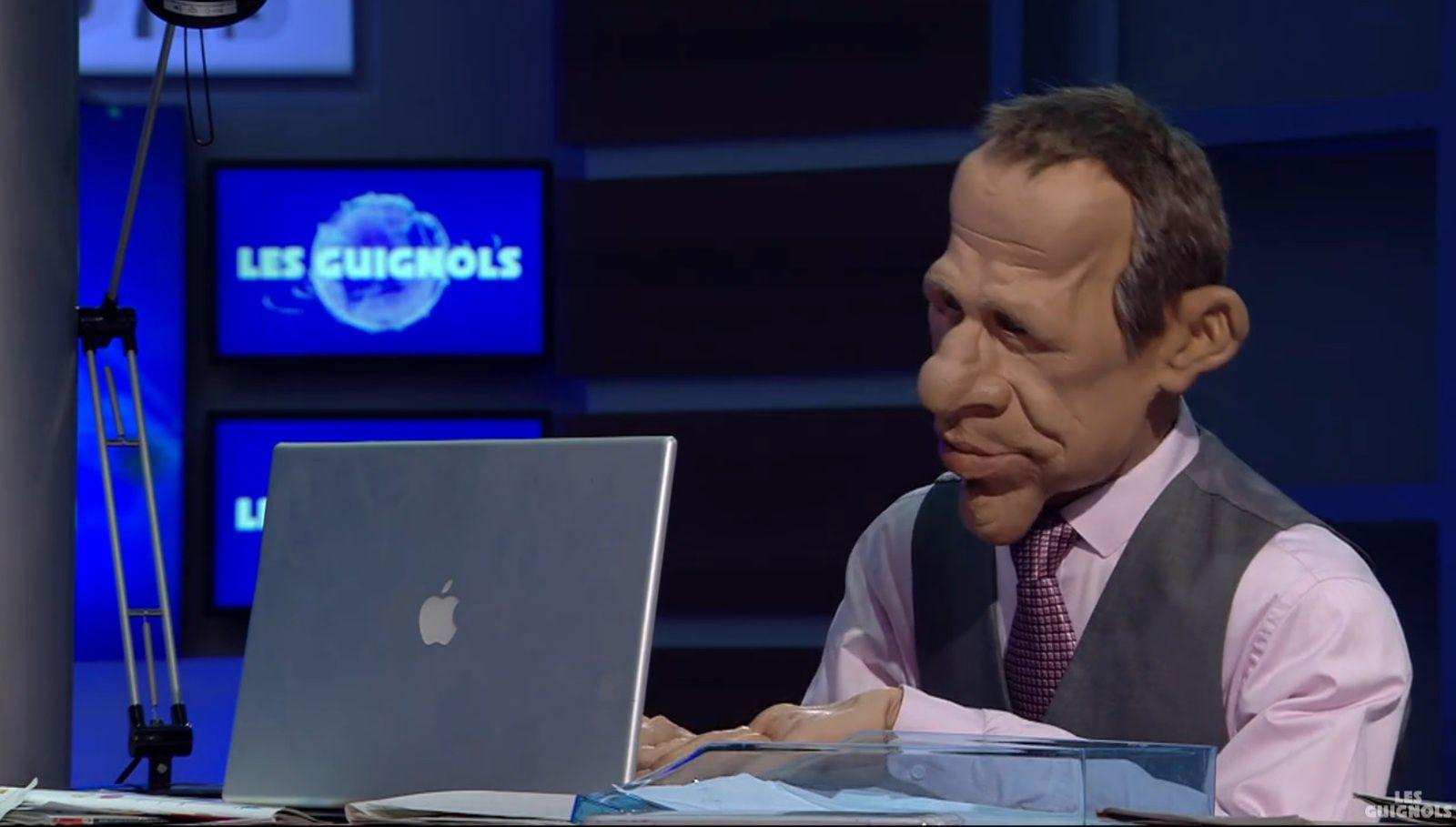 """""""Les Guignols"""""""