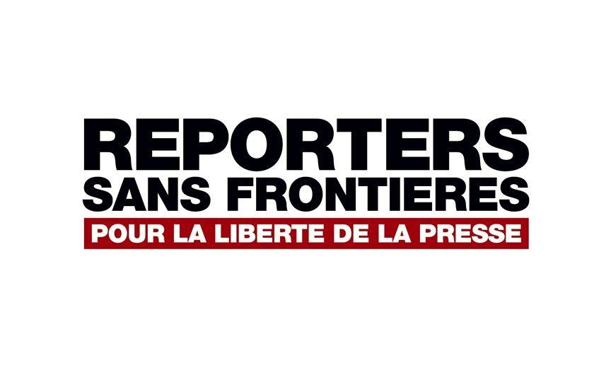 110 journalistes tués en 2015 selon RSF