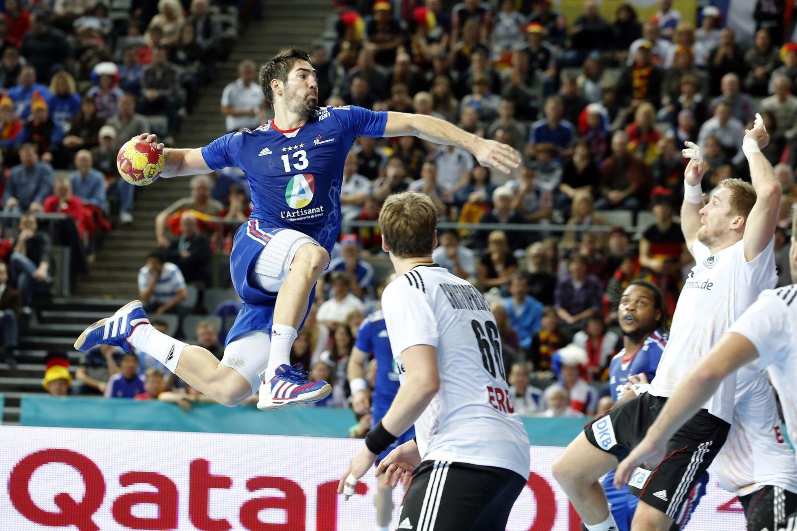 Handball (DR)