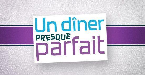 """""""Un diner presque parfait"""" (© DA/W9)"""