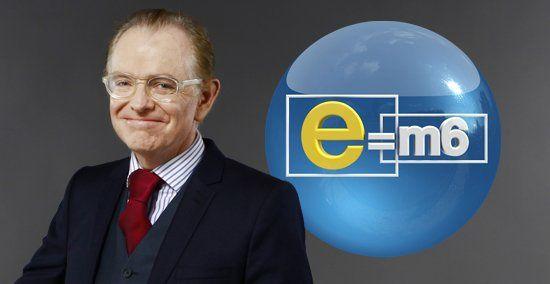 """""""E = M6"""" (© Franck FERVILLE/M6)"""