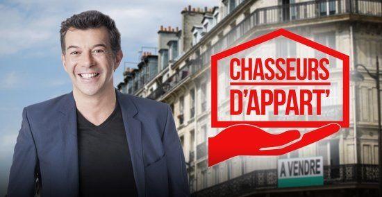 """""""Chasseurs d'Appart"""" (© Marianne ROSENSTIEHL/M6)"""