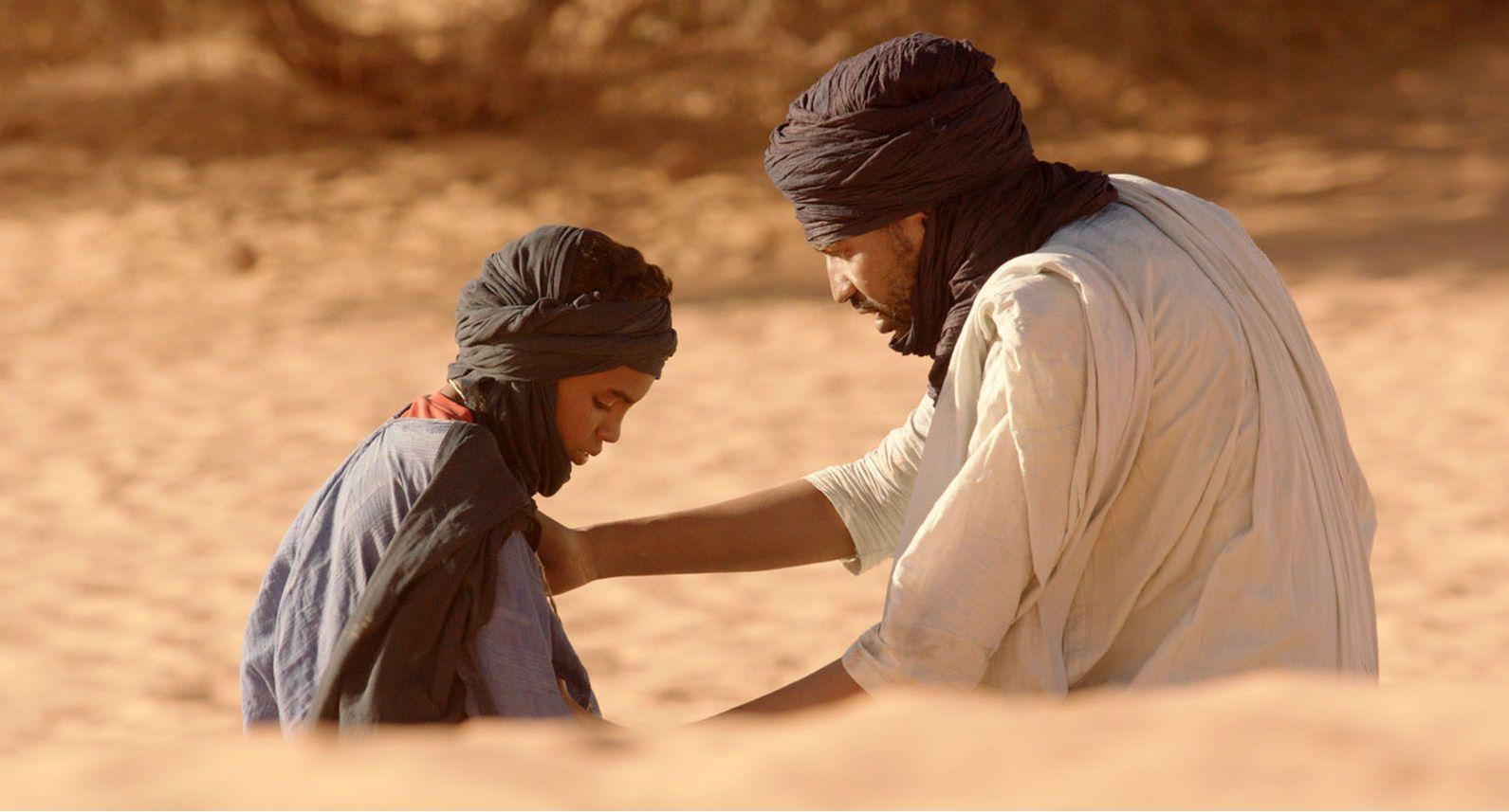 """""""Timbuktu"""" (© 2014 Les films du Worso/Dune Vision/Arches Films/ARTE France Cinéma/Orange Studio)"""