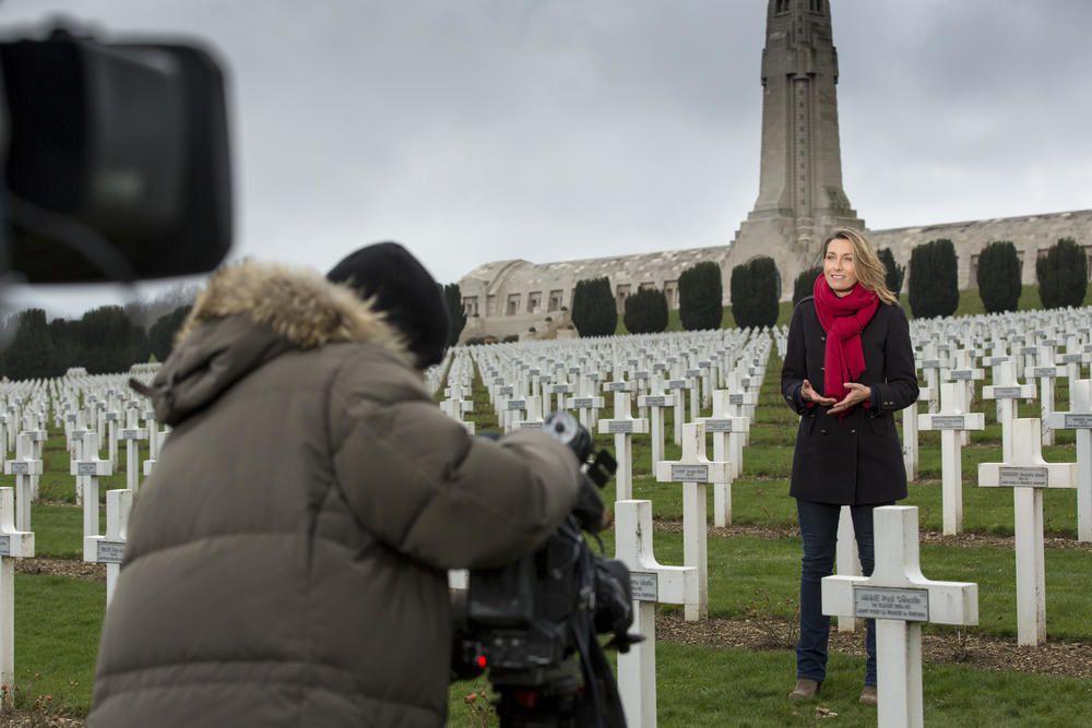 """Zoom sur... Verdun"" (© TF1)"