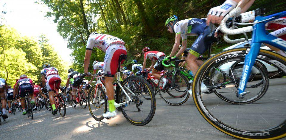 Cyclisme (© Crédit photo : Papon/L'Équipe)