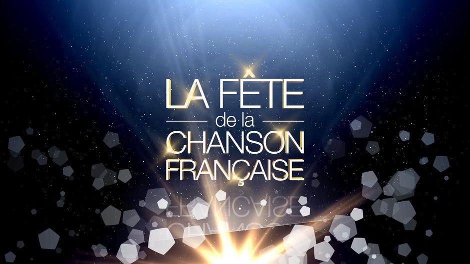 """""""La Fête de la chanson française"""" (France 2)"""
