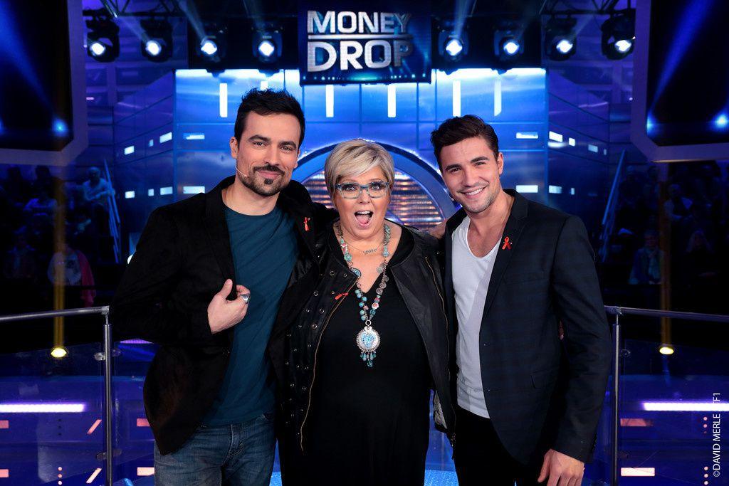 """Money Drop"" (© TF1/D.Merle)"