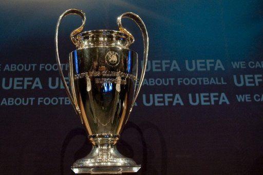 Quart de Finale de la ligue des Champions : Le Programme TV