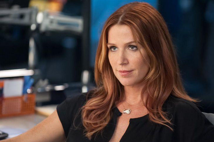 """""""Unforgettable"""" (© Sony Pictures Television)"""