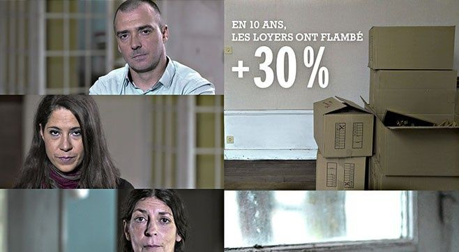"""Expulsions : la honte"" (France 2)"