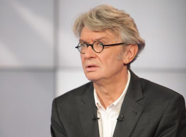 Jean-Claude Mailly (© France 3)