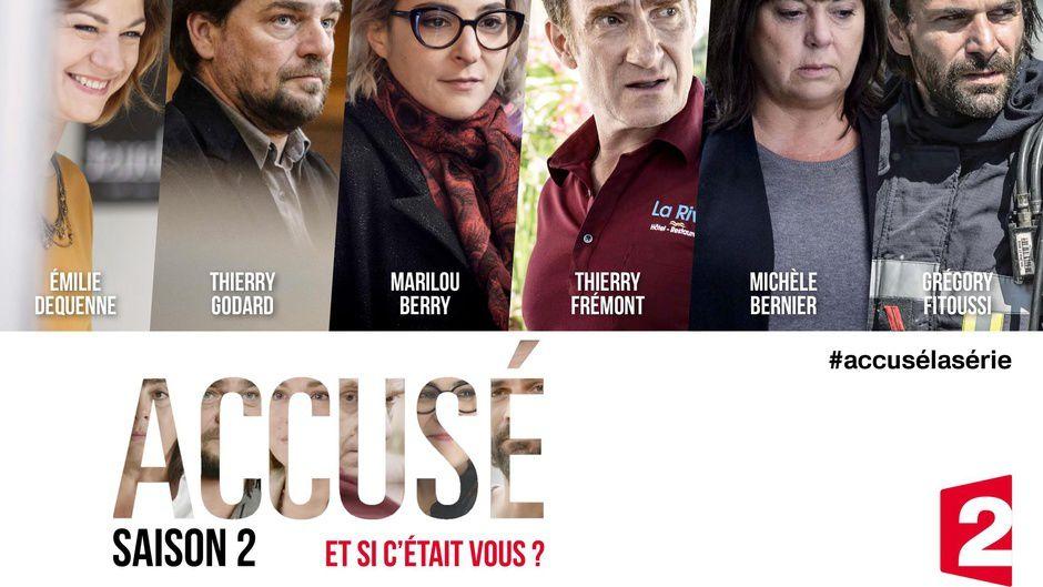 """Accusé"" (France 2)"