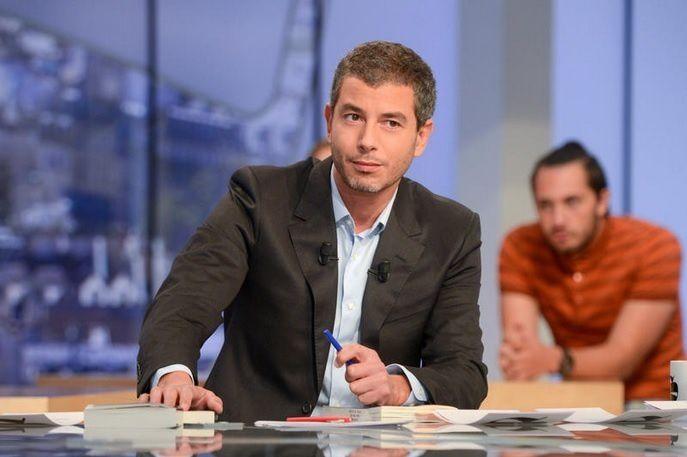 Le Supplément (© Canal+/Xavier Lahache)