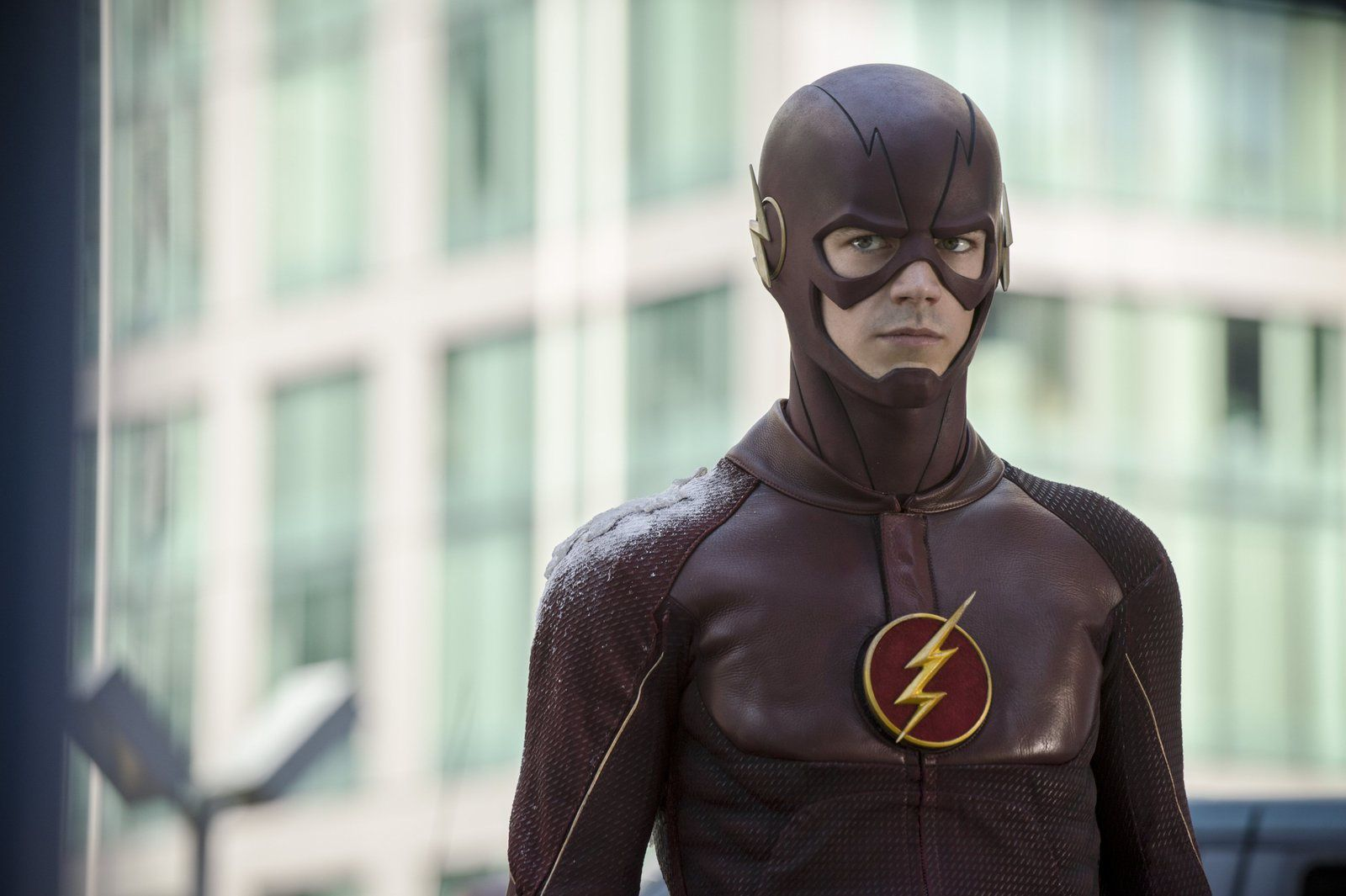 Flash (© Warner Bros)