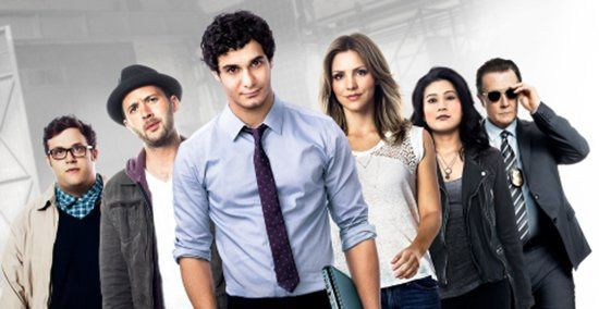 """""""Scorpion"""" (© CBS BROADCASTING INC ALL RIGHTS RESERVED)"""