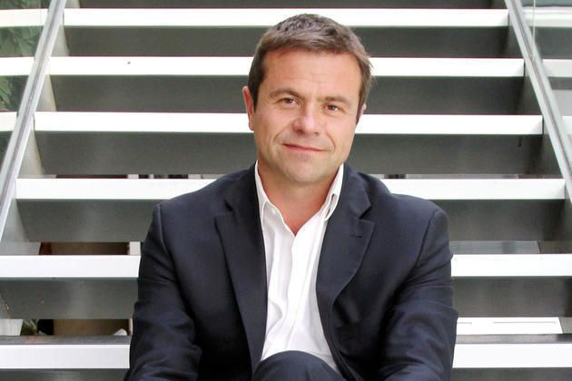 Thierry Thuillier (Maxppp)