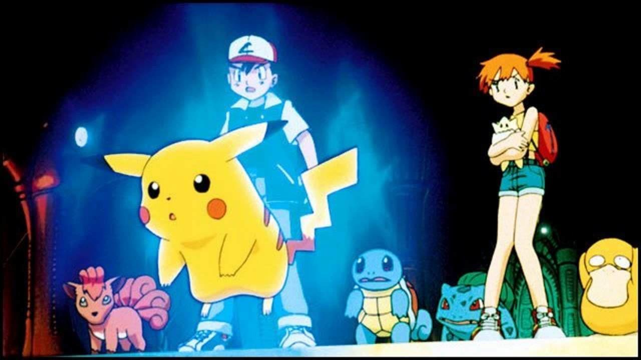 """""""Pokémon, le film"""" (DR)"""