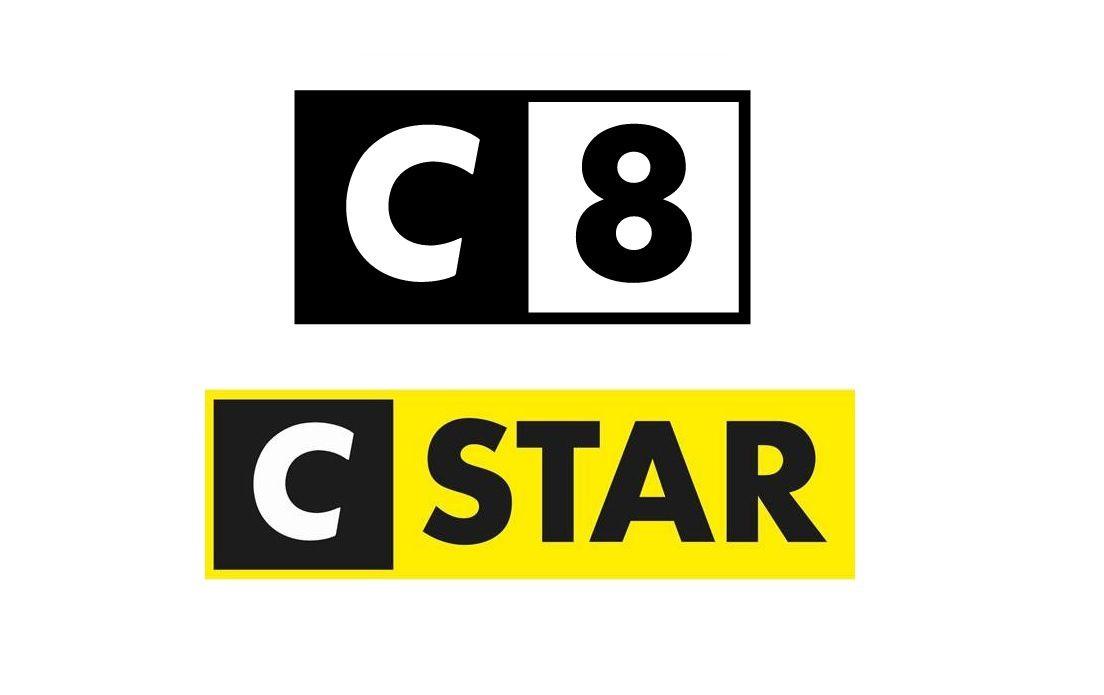 """""""D8 et D17 rebaptisées C8 et CSTAR le lundi 5 septembre"""""""