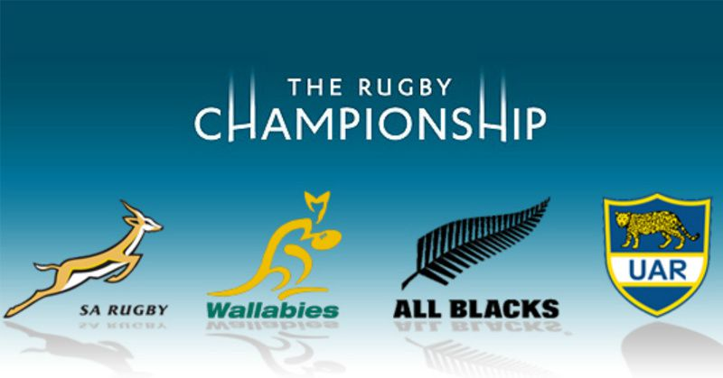 """""""Rugby Championship"""""""