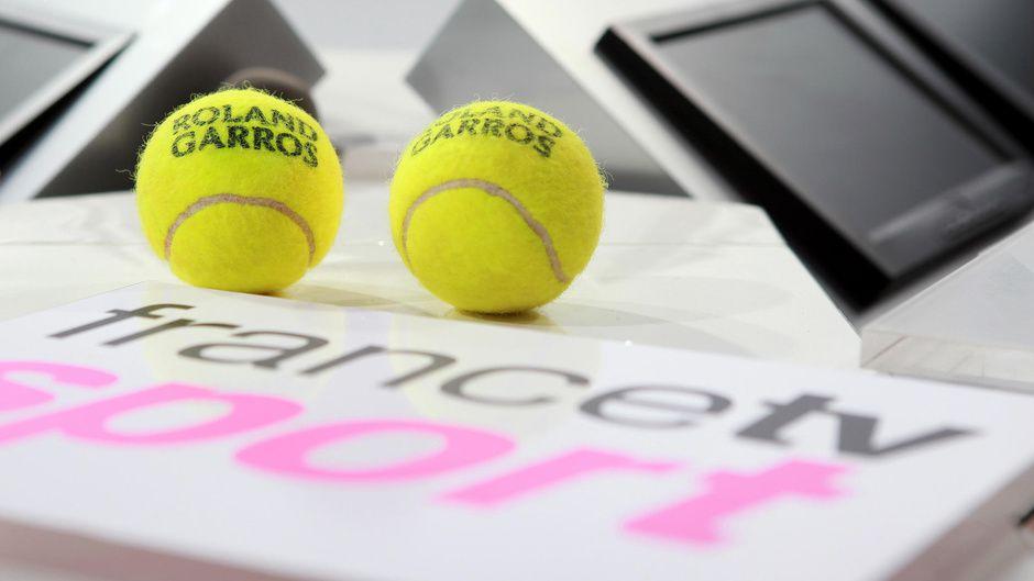 Roland-Garros (© France Télévisions)