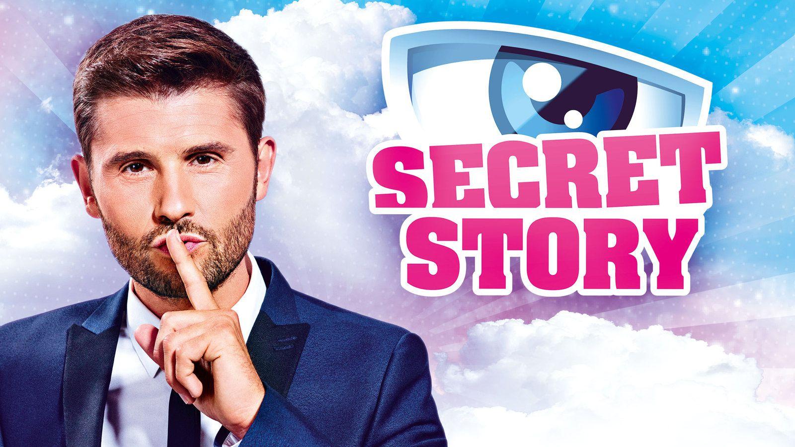 """""""Secret Story"""" (© TF1)"""