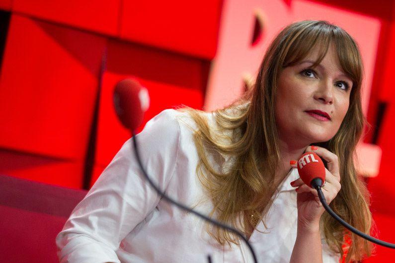 Adeline François (© RTL)