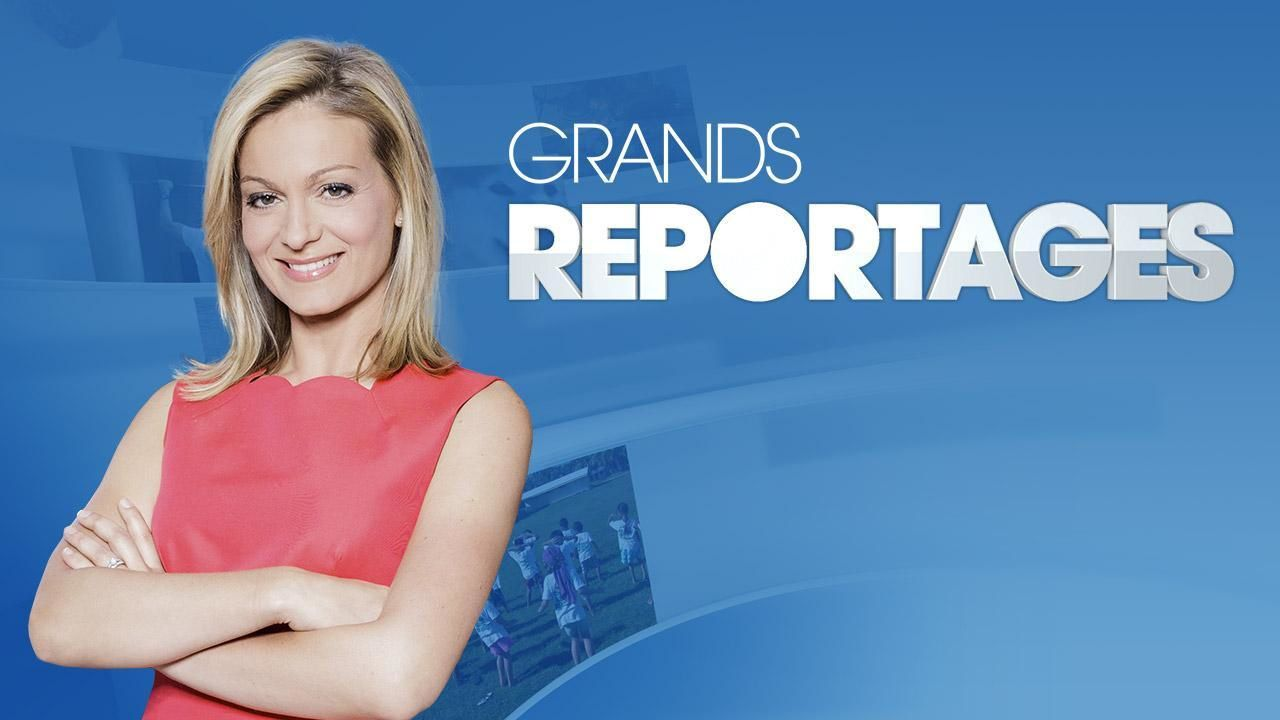 """""""Reportages"""" (© TF1)"""