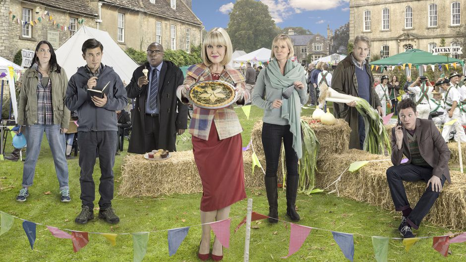 """Agatha Raisin"" (© British Sky Broadcasting Limited (2014))"