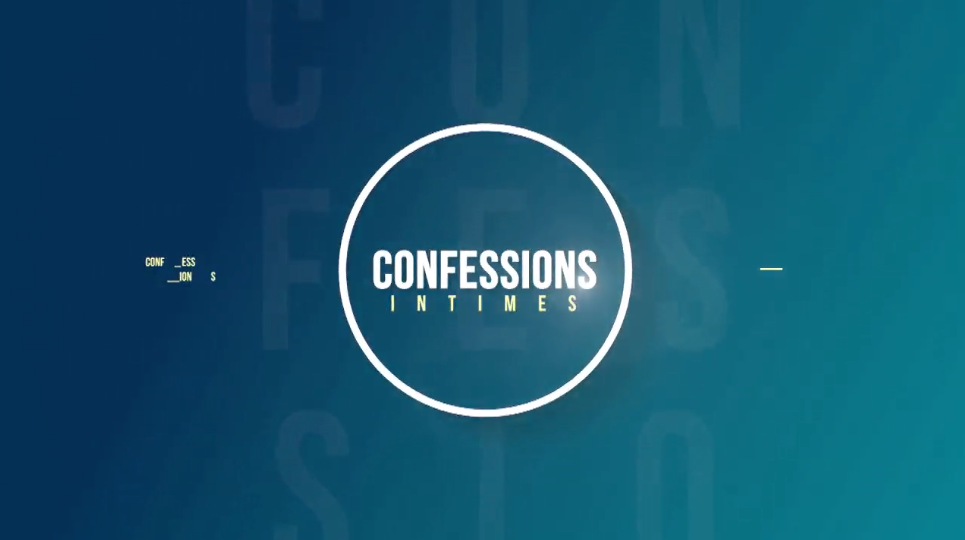 """""""Confessions intimes"""" (DR)"""