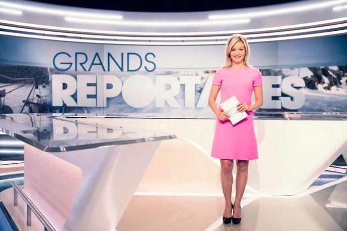 """Grands Reportages"" (© Francois DARMIGNY/TF1)"