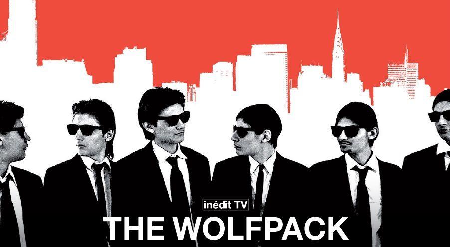 « The Wolfpack », documentaire inédit le 6 Août sur OCS City