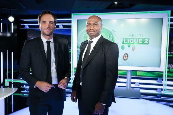 """Domino's Ligue 2"" ( beIN SPORTS)"