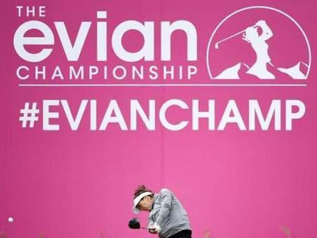 """""""L'Evian Championship"""""""