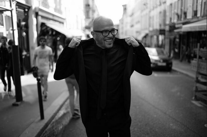 Pascal Obispo (© Dominique Gau)