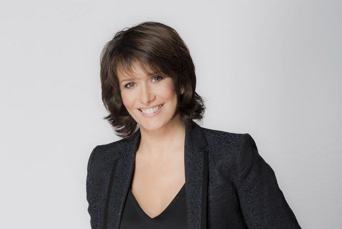 Carole Rousseau (© TF1/Julien Cauvin)