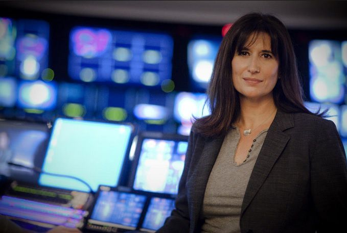 Catherine Nayl (© TF1/J.Cauvin)