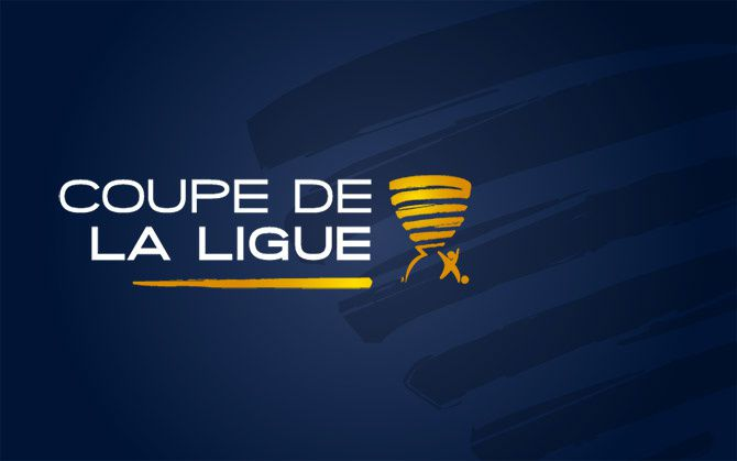 """""""Coupe de la ligue"""""""
