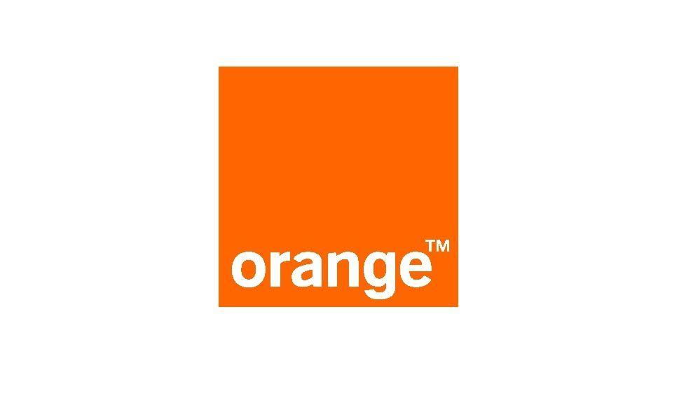 """""""Orange"""" (DR)"""