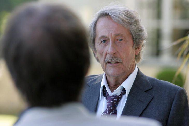 Jean Rochefort (© 2006 - Les Productions du Trésor - EuropaCorp - Caneo Films - M6 Films)