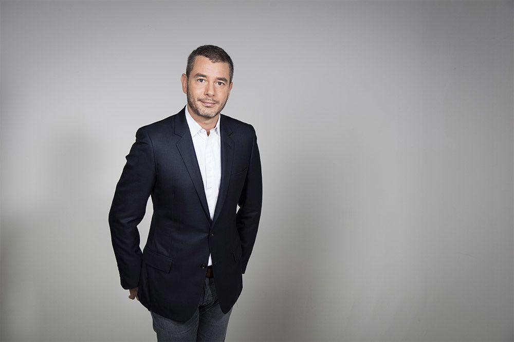 Ali Baddou ( © François Roelants - FTV)