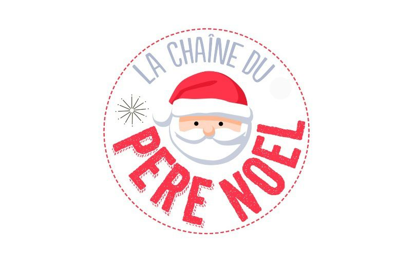 """La Chaîne du Père Noël"""