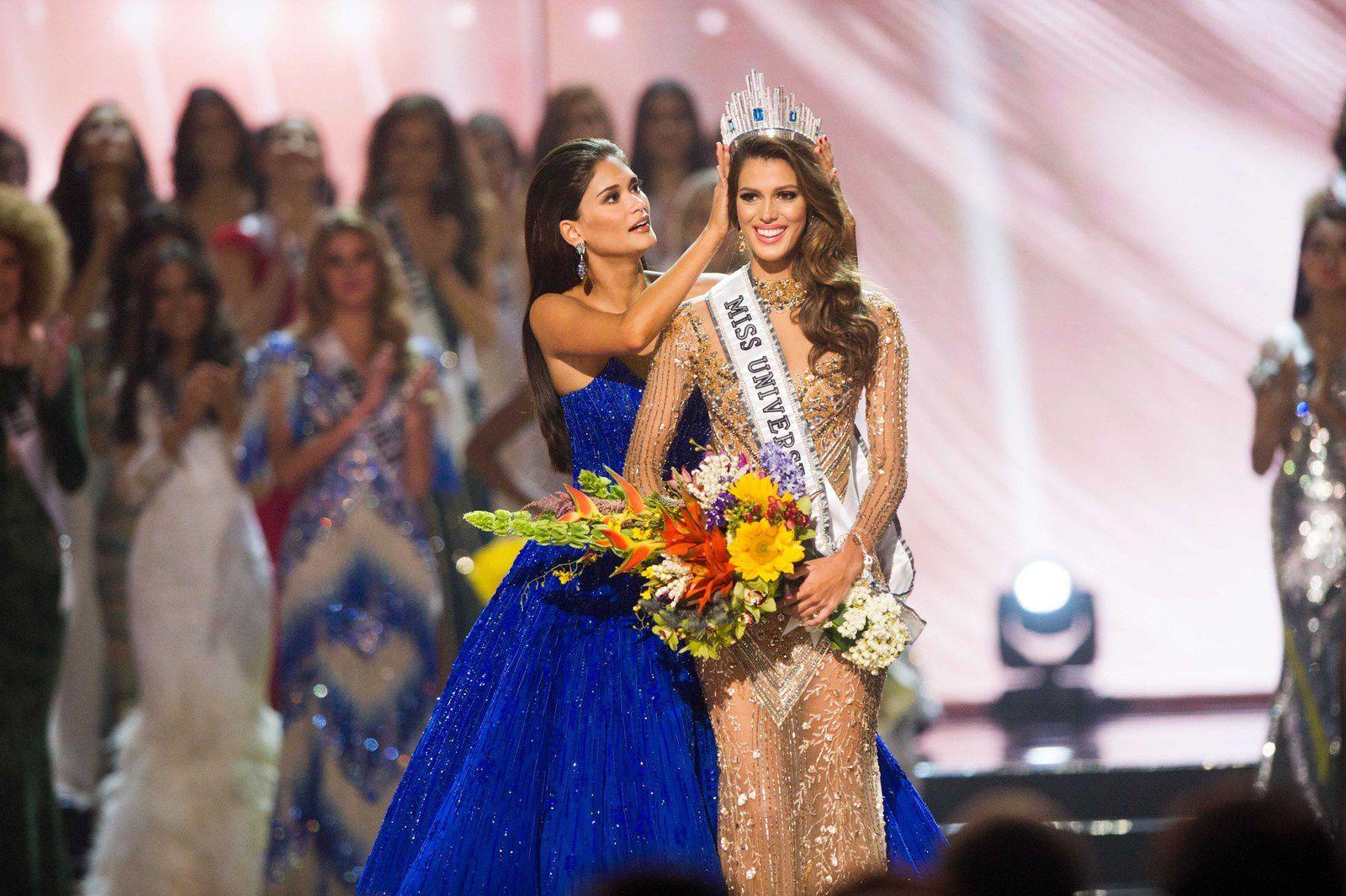 « De Miss France à Miss Univers, le fabuleux destin d'Iris » : Documentaire à découvrir ce samedi sur TF1