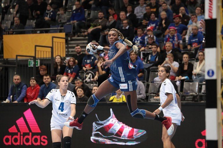 Equipe de France de Handball (© Presse Sports)